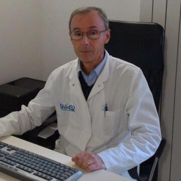 Claudio Pandolfi endocrinologia e medicina interna presso Fisio 432