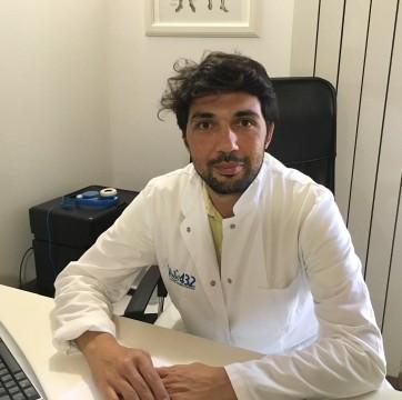 Dott Prestia ginecologo presso Fisio 432
