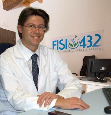 Dott Federico Villani medicina estetica presso Fisio 432