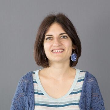 Dott.ssa Francesca Ramondetti agopuntrice presso Fisio 432