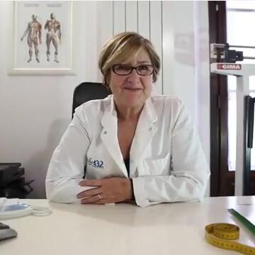 Dott.ssa Gisella Giovanetti dietologa presso Fisio 432