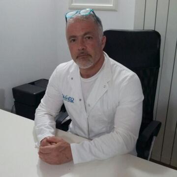 Dott. Luca Colapaoli urologia e proloterapia presso Fisio 432