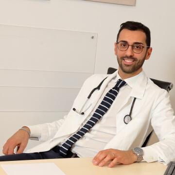 Roaul Calogero Ajello medico dello sport presso Fisio 432