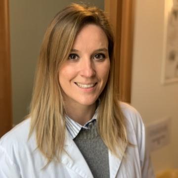 Dott.ssa Giulia Battaglia, neurologa