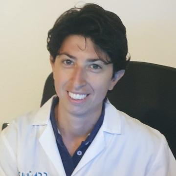 Dott.ssa Daniela Mazzaccaro, chirurgo vascolare