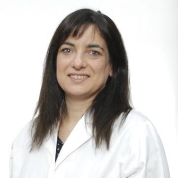 Dott.ssa Veronica Riboldi, podologa