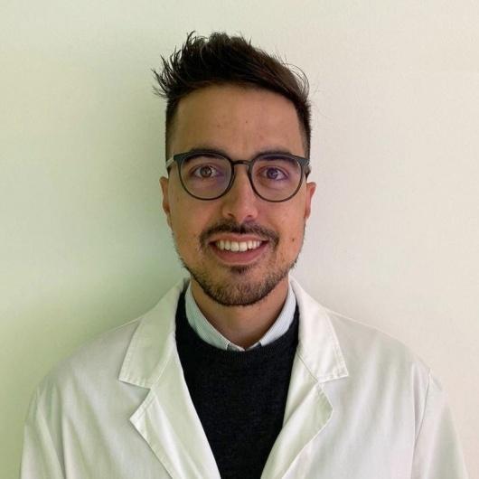 Dott. Roberto D'Astolto, dermatologo