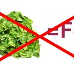 Falsi miti alimentari e proverbi fantasiosi
