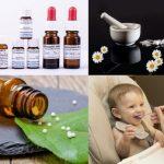 Utilizzare i rimedi omeopatici per i bambini