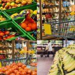 La spesa giusta per la buona dieta