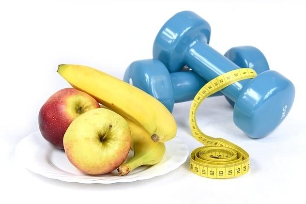 Sport e alimentazione sana